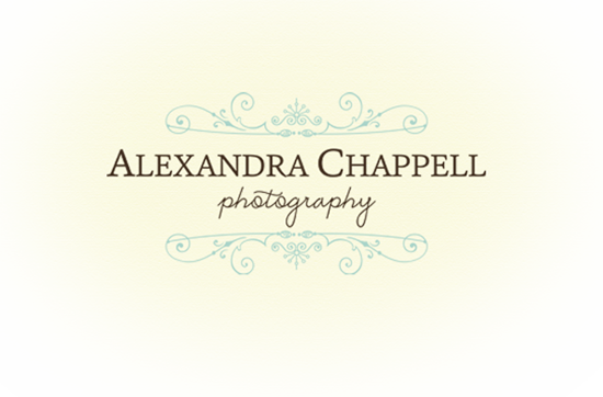 Alexandra Chappell Photography logo